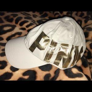 PINK Victoria Secret hat